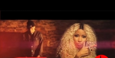 PULSE: Chris Brown ft. Nicki Minaj – Love More