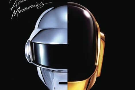 DAFT PUNK : Random Acces Memories (Album Review)