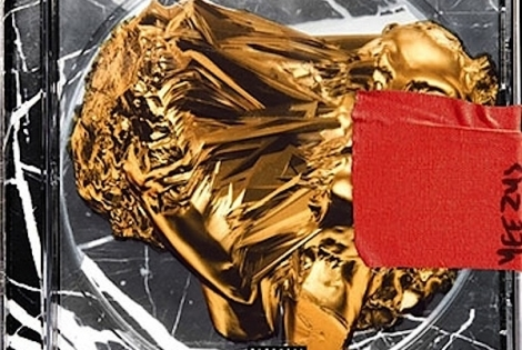 Kanye West : Yeezus (Album Review)