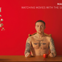 Mac Miller : Watching Movies With The Sound Off (Album Review)