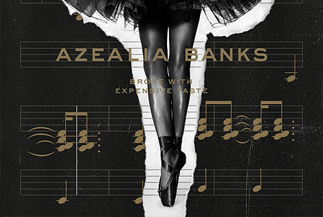 Azealia Banks : Broke With Expensive Taste (Album Review)