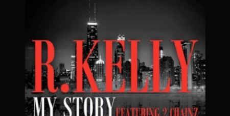 "R. Kelly Announces New Single ""My Story"" ft. 2 Chainz"