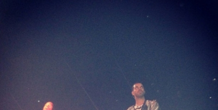 Drake Brings Out Kanye West At His 4th Annual OVO Fest In Toronto!
