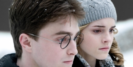 A Harry Potter Spinoff Movie?
