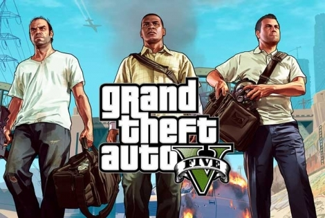 'Grand Theft Auto V' raked in $800 Million In Its First 24 Hours