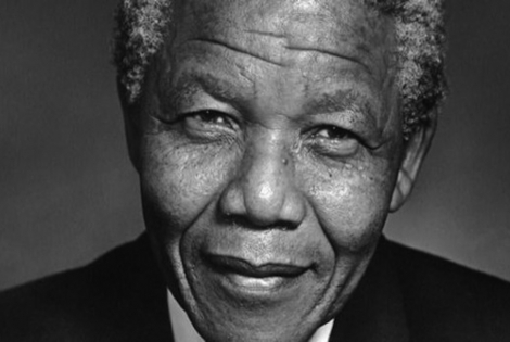 R.I.P. Nelson Mandela: Celebs Reactions On Twitter