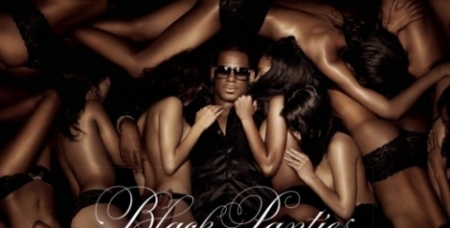 Stream R. Kelly's 'Black Panties' Album Early!