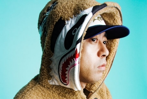 Nigo Speaks on Being the new creative director of UNIQLO UT