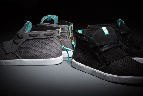 Diamond Supply Co. x IBN Jasper Woven Pack
