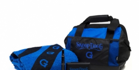 "GRENCO SCIENCE X SNOOP DOGG – ""DOUBLE G"" TRAVEL SERIES VAPORIZERS"