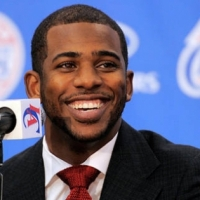 Chris Paul 'Nervous' About How Clippers Fans Will React to Game 5