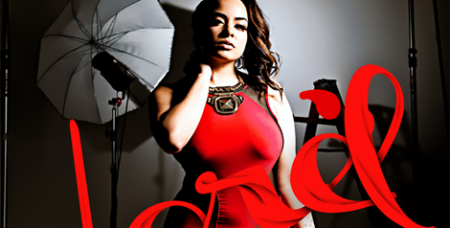 Love And HipHop Star and Female rapper Lore'l Covers Dopeness (Cover Story 2013)