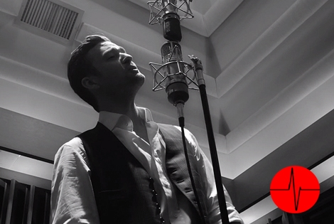 PULSE: Justin Timberlake Feat. Jay-Z  – Suit & Tie