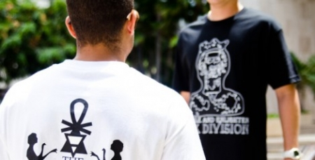 Designer Spotlight: Lux Division; Not Your Typical Streetwear Brand