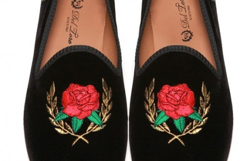 Theophilus London X Del Toro LVRS Slippers