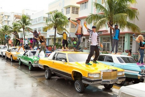 The Top Ten Things You Should Know About Step Up: Revolution
