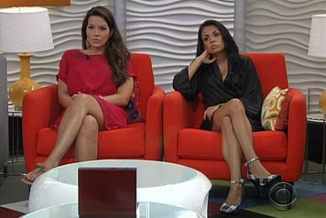 Big Brother Recap: Eviction, HoH Competition, And America's Choice