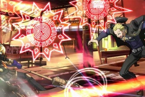 EVO 2012: Persona 4 Arena Hands-On Preview