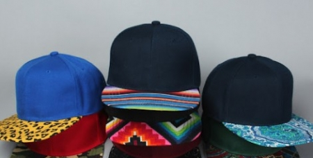 Apliiq Releases Customizable Snapback Hats