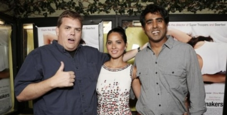 Live Q & A: Jay Chandrasekhar and Kevin Heffernan of The Babymakers
