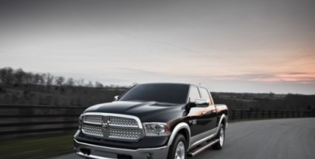 2013 Ram 1500 First Drive: Revitalizing Chrysler's Half-Tonner with More Muscle, Less Thirst