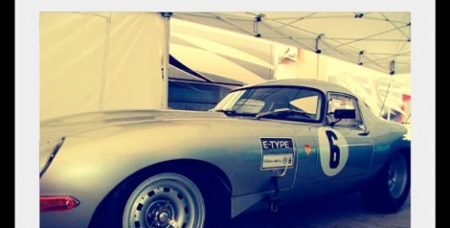 Absolute Classic! – Silverstone: The World's Biggest Classic Motor Racing Festival