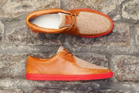 """Fresh, Fly & Flashy Pick of the Day: Clae """"Bailey"""" F/W 2012 Collection"""