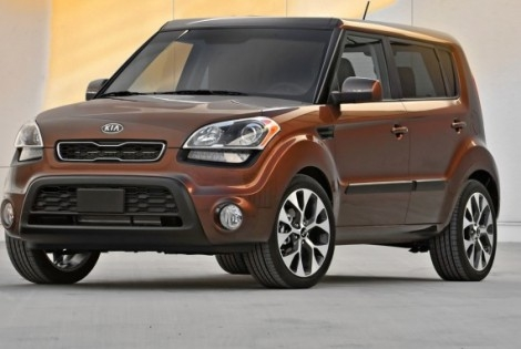 Kia: No Soul Convertible, Europe Gets Hot Cee'd, Contrary to Reports