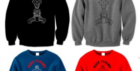 Chris Brown Adds New Pieces to Mechanical Dummy Clothing Line