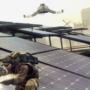 Ghost Recon: Future Soldier – Arctic Strike Review