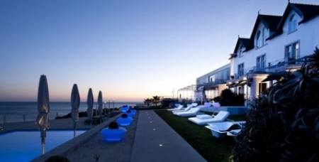 Farol Hotel – Cascais, Portugal Located on the edge of the…