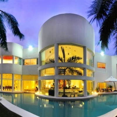 Villa Aqua – Riviera Maya, Mexico Located only a few minutes…
