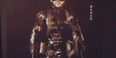 Metal Gear Solid: Ground Zeroes First Trailer Looks Incredible