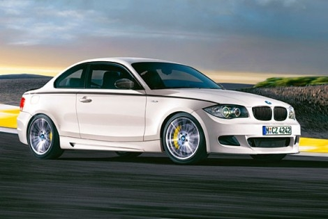 Silver is out, white is in – BMW says white is more popular and Apple is to blame