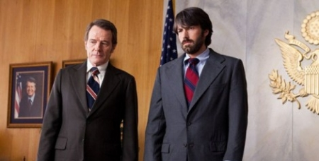 Weekend Movie Guide: Argoing To See 'Argo'?