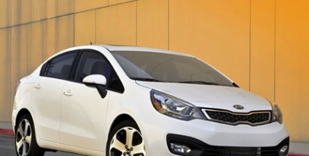 New Features of the 2013 Kia Rio