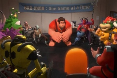 'Wreck-It Ralph' Has A New International Trailer, Still Looks Amazing
