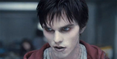 Watch the first 4 minutes of zombie love story 'Warm Bodies'