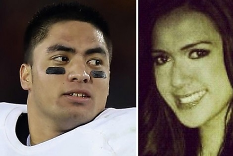 "Conspiracy Theories Abound In Notre Dame Star's ""Catfish"" Hoax!"