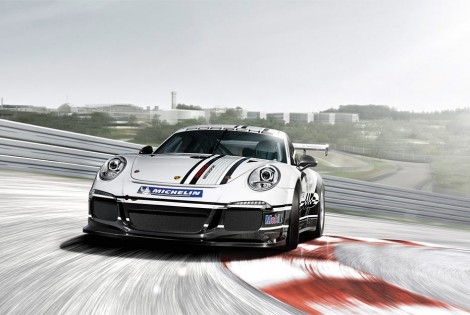 2013 will be a 'Golden Year' for fans of Porsche, Lamborghini and Aston Martin