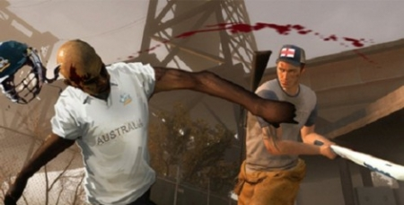 Valve may resubmit Left 4 Dead 2 in Australia