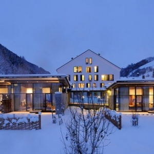 Charming Ski Retreat Where Nature Takes Center Stage: Wiesergut Hotel