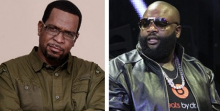 Uncle Luke Pens a Open Letter To Rick Ross Saying 'You Need To Seriously Address The Attempts On Your Life' (Full) —  Letter Inside