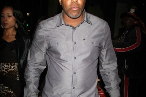 "Too Short Arrested In Los Angeles Charged With DUI and Felony Narcotics Possession. ""Damn Short Dawg"" — Details Inside"
