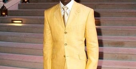 Wesley Snipes is out of prison!