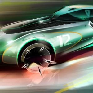Caterham Cars Exclusive: A look to the future