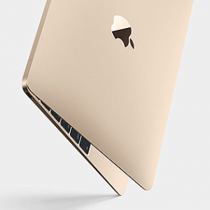 Apple Hints At The Future With Their Stunning New MacBook