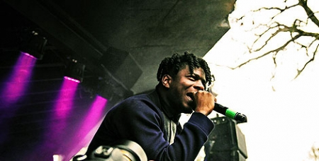 On The Rise: Mick Jenkins