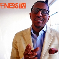 Dopeness Magazine Interview's Mogul and Life-Coah, Jo Jo Brim