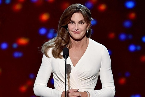 Caitlyn Jenner, the ESPYS, and Your Respect